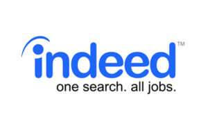 Image result for indeed logo