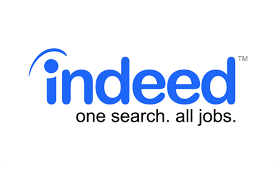 view larger image indeedcom logo with sub heading one search all jobs - Indeed Find Resumes