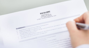 the resume checklist you need to check out resumeviking com