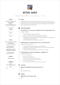Resume formats functional resume