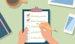 Resume Checklist | The Resume Checklist You Need To Check Out Resumeviking Com