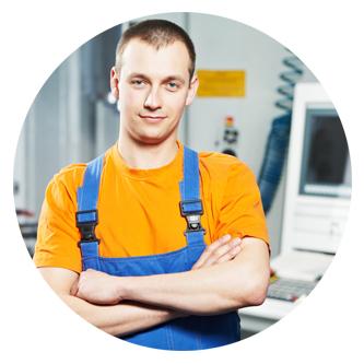 Machine Operator Resume Profile photo