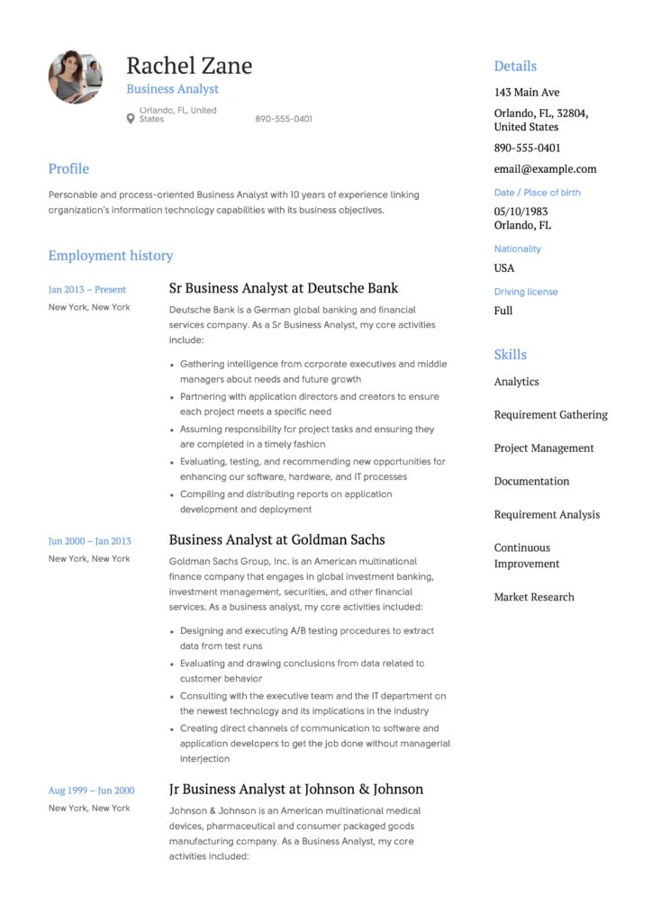 Full Guide Project Manager Resume 12 Resume Samples Pdf