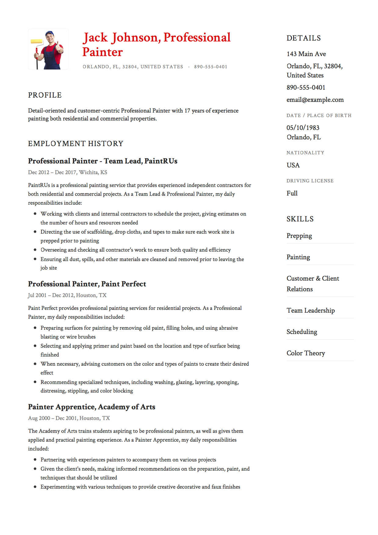 223 best riez sample resumes images on pinterest career sample