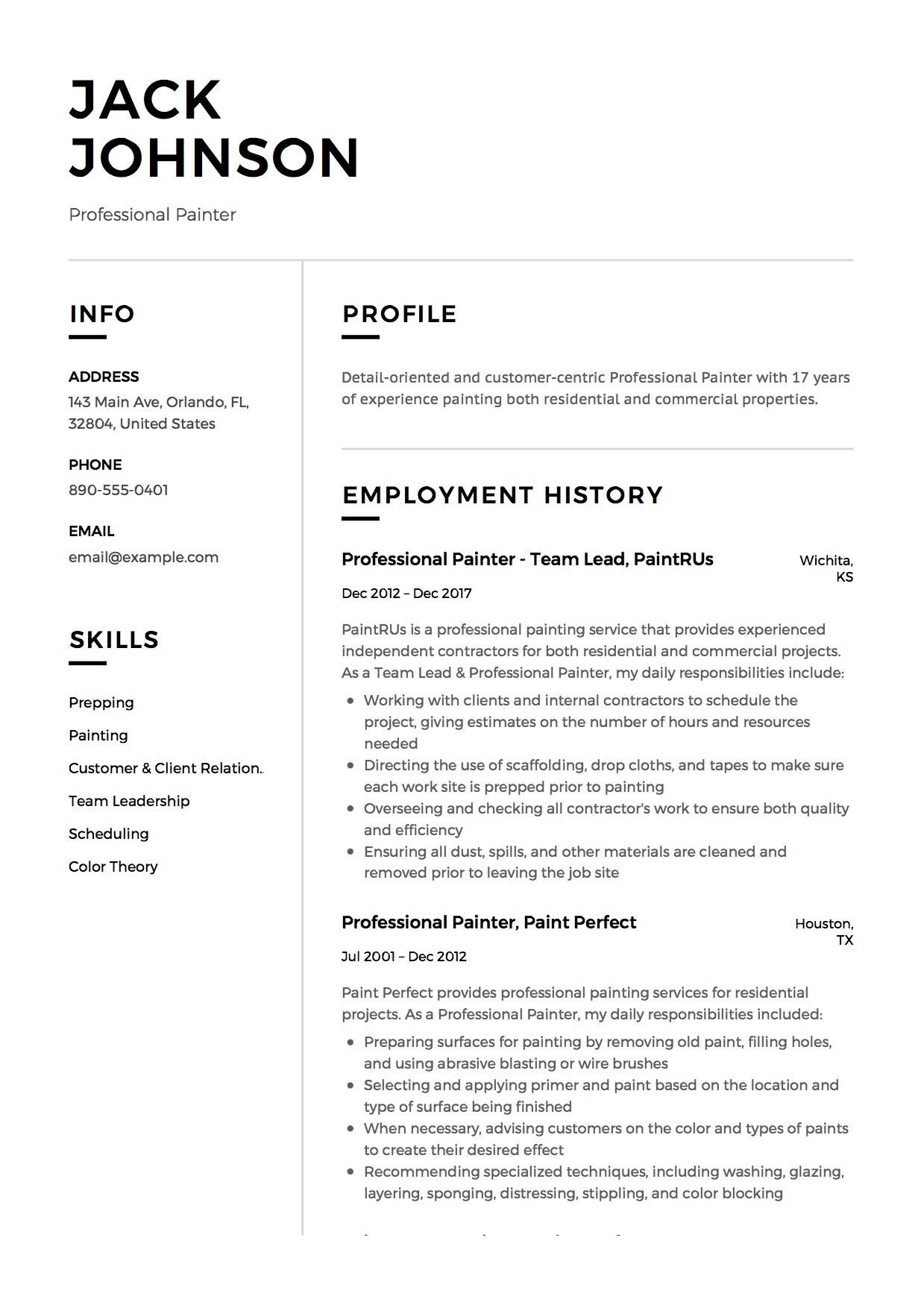 clerical resume sample resumecompanion com resume pinterest