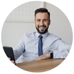 Sales Support Associate