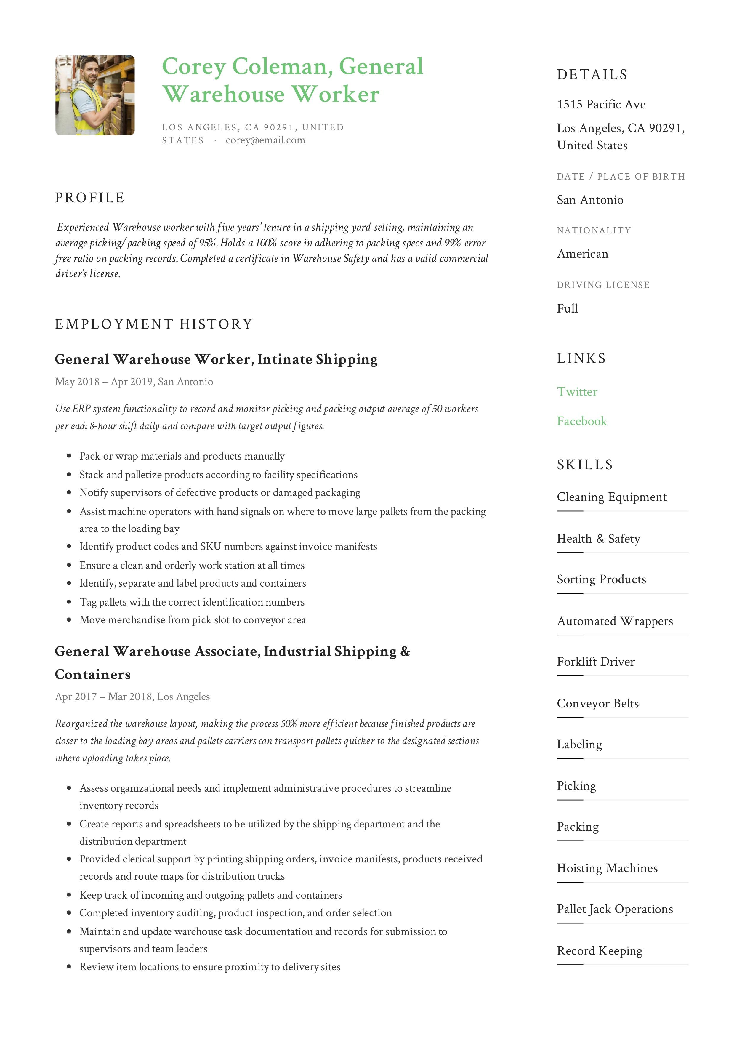 Corey_Coleman_-_Resume_-_General_Warehouse_Worker (5)