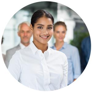 Female Marketing Manager profile photo